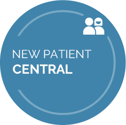 New Patient Central