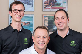 General Reviews for Brisbin Family Chiropractic