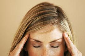 Headache Relief at Sherwood Park