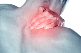 Neck and Shoulder Pain in Sherwood Park
