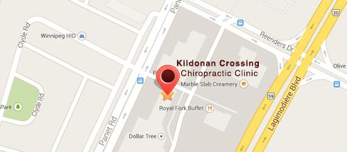 Kildonan Crossing Chiropractic