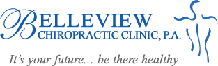 Belleview Chiropractic Clinic logo - Home