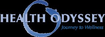 Health Odyssey Chiropractic logo - Home