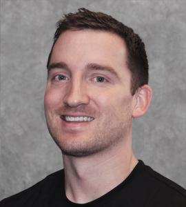 Dr. Dane McCullough