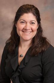 Dr. Timothea Massart, Green Bay Chiropractor