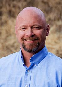 Wasilla Chiropractor, Dr. Blaine Upham