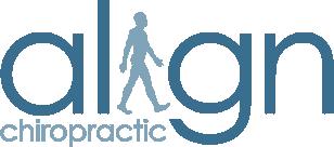 Align Chiropractic Center logo - Home