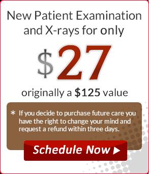 New Patient Exam