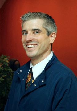 Eastern Long Island Dentist Joseph Trapani