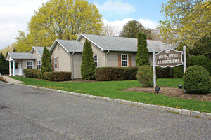 Office of Joseph F. Sciotto D.M.D. IN Eastern Long Island