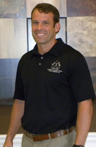 Toccoa chiropractor Dr. Carringer