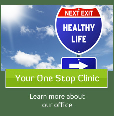 Your One Stop Clinic