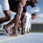Runners and athletes of all types often suffer from injuries that respond to our approach.