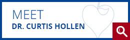 Dr. Curtis Hollen