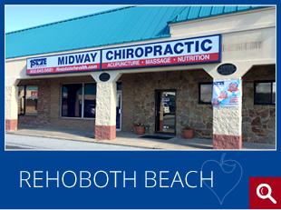 Picture of office in Rehoboth Beach