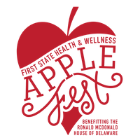 logo applefest