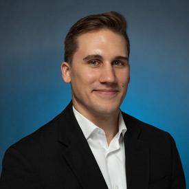 Dr. Zach Tomko