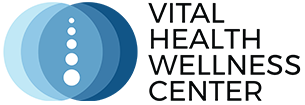 Vital Health Wellness Center logo - Home