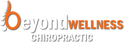 Beyond Wellness Chiropractic logo - Home