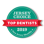 Jersey Choice Top Dentists 2019