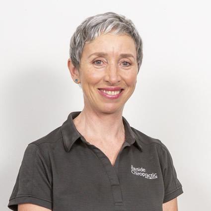 Lisa, Bayside Chiropractic Collective massage therapist