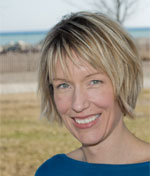 Sarah Gerber, Director of Operations