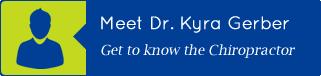 Meet Dr. Kyra Gerber