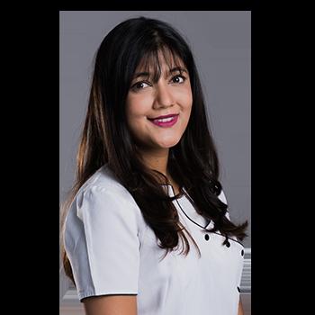 Dentist Akshee Shah