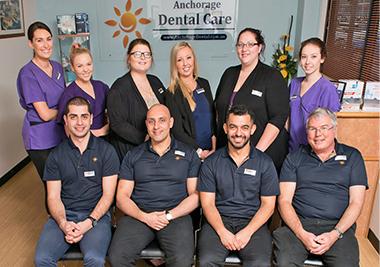 Anchorage Dental Care, Mindarie Dentist