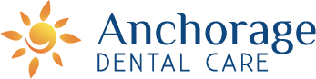 Anchorage Dental Care logo - Home