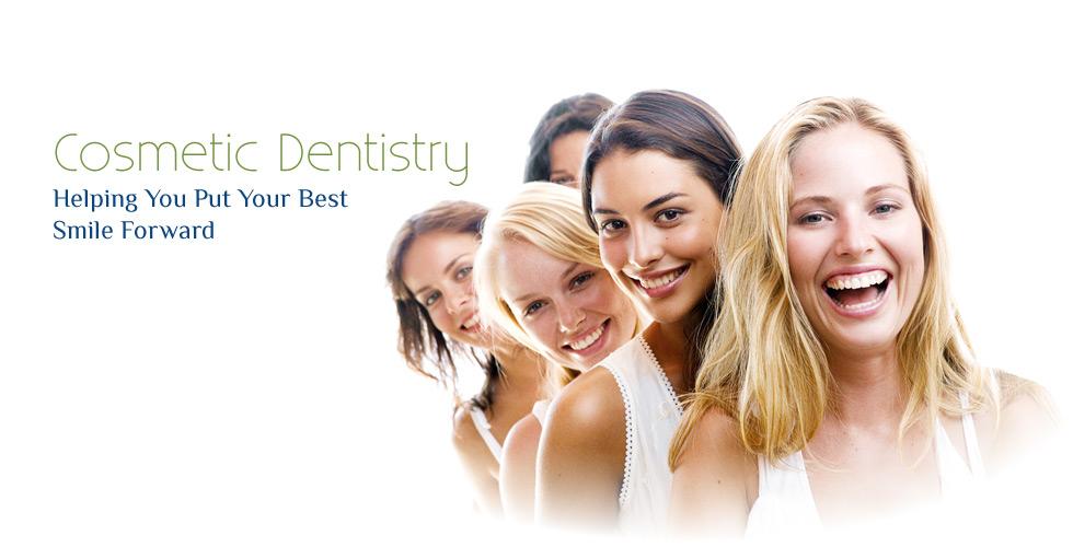 Cosmetic Dentist in Mindarie
