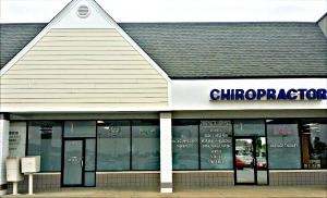 Advanced Care Chiropractic and Wellness Center office exterior