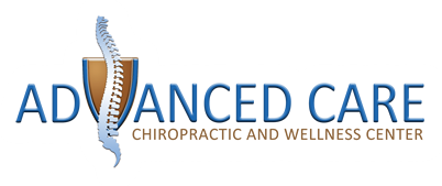 Advanced Care Chiropractic and Wellness Center logo - Home