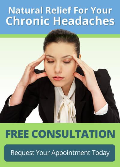 {PJ} Chiropractor for headache relief