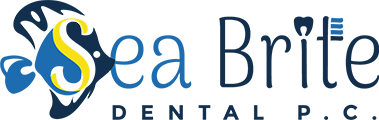 Sea Brite Dental logo - Home