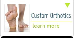 Custom Orthotics