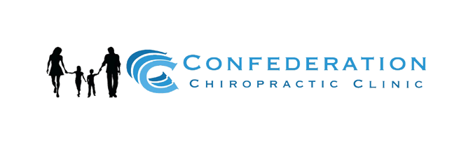 Confederation Chiropractic Clinic logo - Home