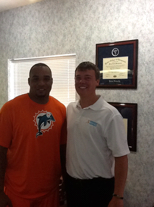 Chiropractor Belton Athletes and Chiropractic