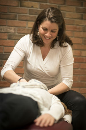 Ithaca Chiropractic Techniques