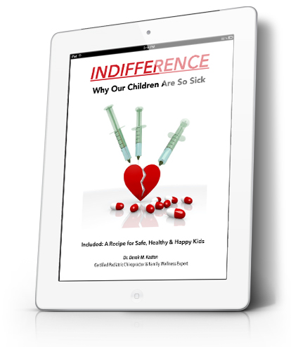Indifference eBook
