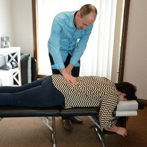 Chiropractic Care Springfield MO