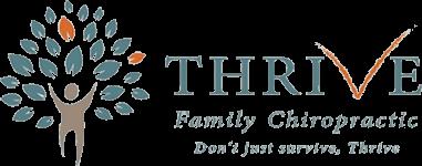Thrive Family Chiropractic, LLC logo - Home