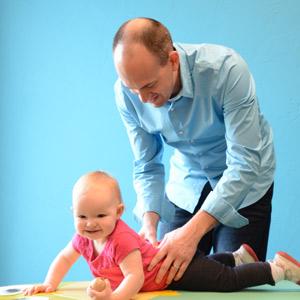 Pediatric Chiropractic Care Springfield MO