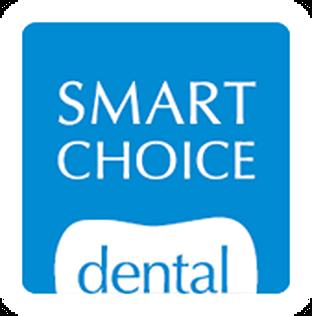 Smart Choice Dental logo - Home