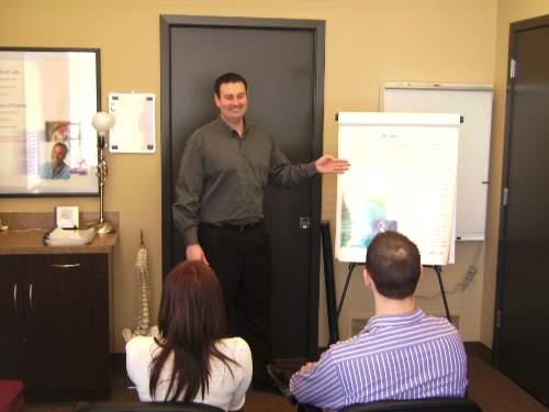 Health Seminars