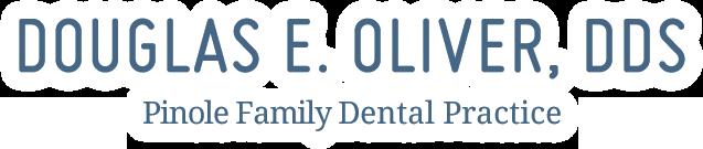 Douglas E. Oliver, DDS logo - Home