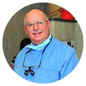 Meet Dr. Oliver