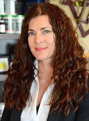 Meet Dr. Robyn Raskin of Inspire Chiropractic & Wellness Spa in Sioux City