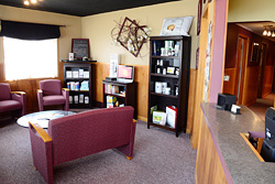 What to expect at Inspire Chiropractic & Wellness Spa in Sioux City
