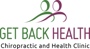 Get Back Health Chiropractic and Wellness Clinic logo - Home
